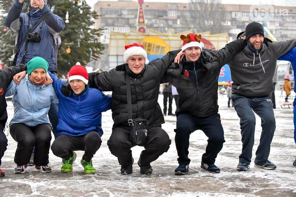 """Около 50 запорожцев приняли участие в """"трезвой пробежке"""", - ФОТОРЕПОРТАЖ, фото-16"""