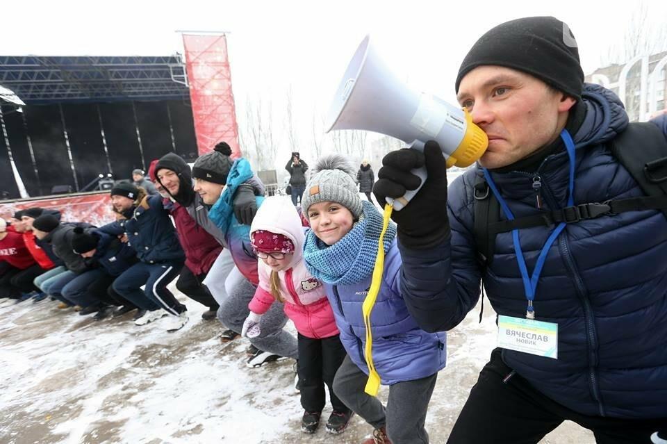 """Около 50 запорожцев приняли участие в """"трезвой пробежке"""", - ФОТОРЕПОРТАЖ, фото-17"""