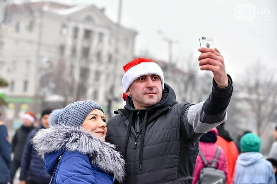 """Около 50 запорожцев приняли участие в """"трезвой пробежке"""", - ФОТОРЕПОРТАЖ, фото-13"""
