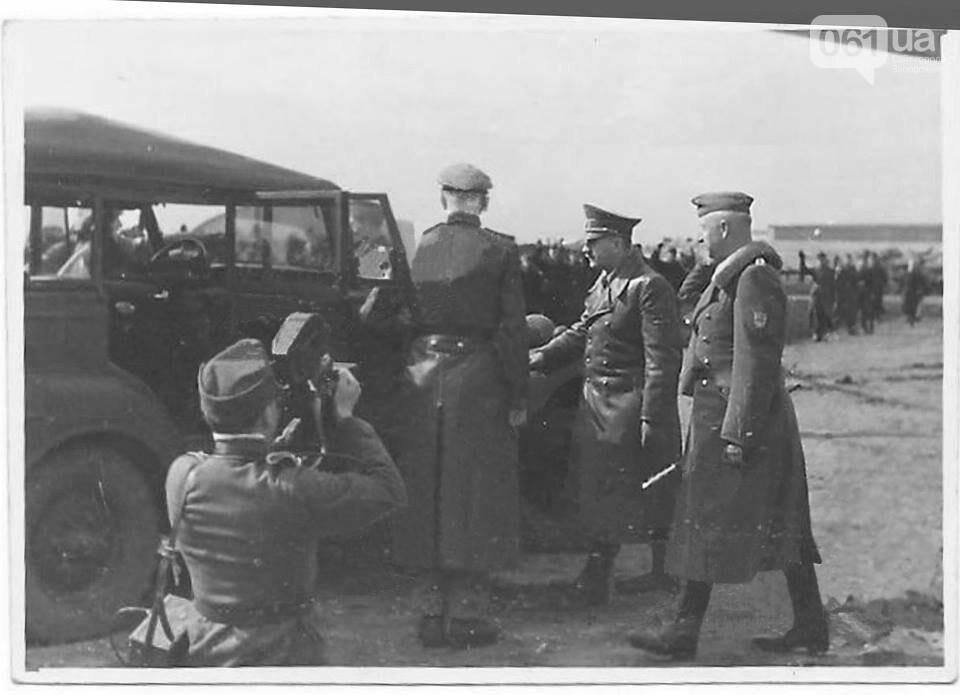 Опубликовано новое фото Гитлера в Запорожье, фото-1