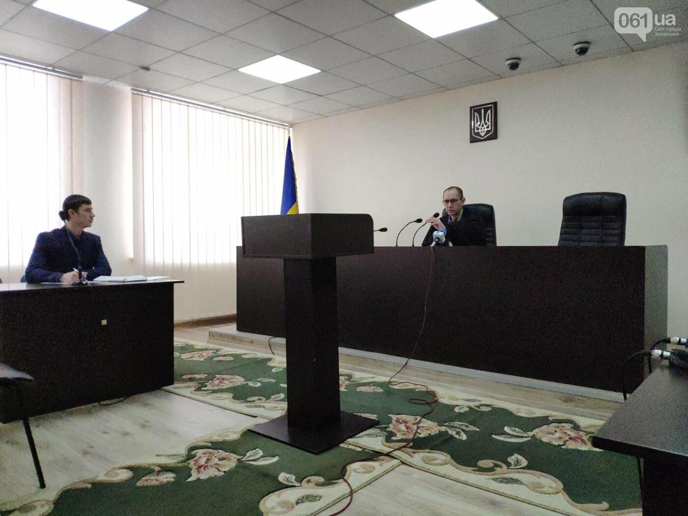 """Дело """"Сармата"""": один из подозреваемых в убийстве Олешко остался без адвоката, у второго – родился ребенок, фото-2"""