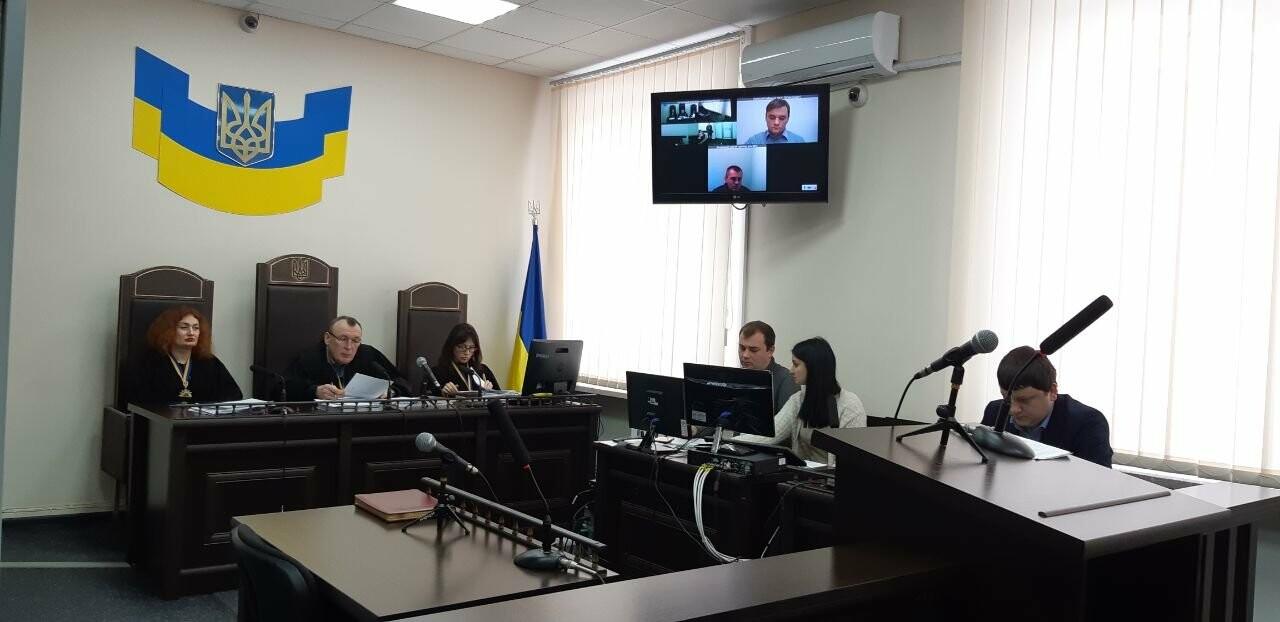 """Дело """"Сармата"""": один из подозреваемых в убийстве Олешко остался без адвоката, у второго – родился ребенок, фото-1"""