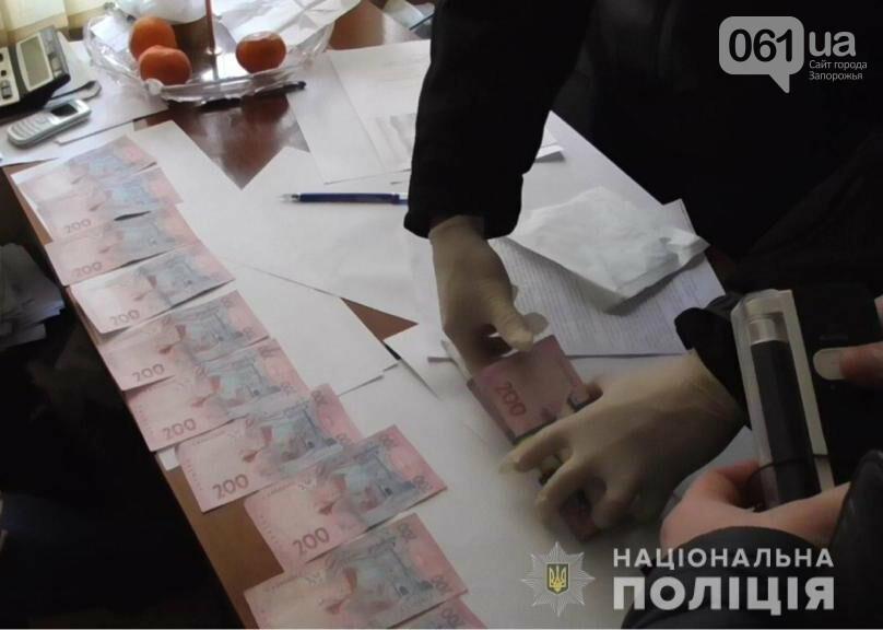 В Запорожье мошенникам за помощь с документами отдали 80 тысяч долларов, фото-1