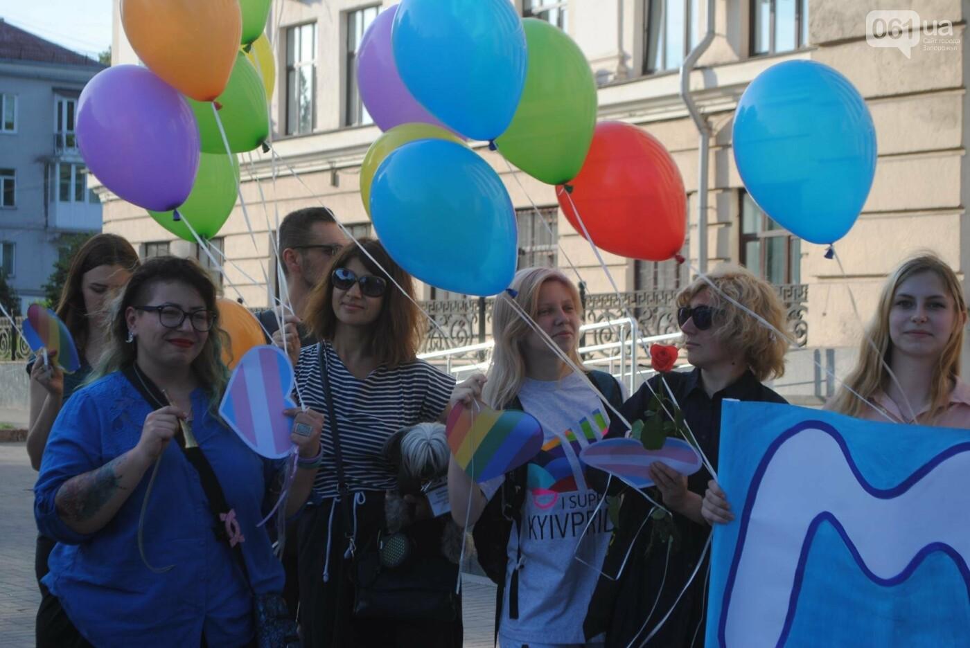 Будьте как дети и ножички верните: заседание суда по делу о взрыве на ЛГБТ-акции в Запорожье в цитатах, фото-6