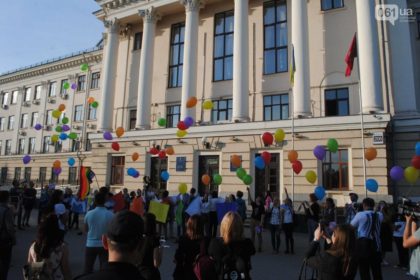 Будьте как дети и ножички верните: заседание суда по делу о взрыве на ЛГБТ-акции в Запорожье в цитатах, фото-4