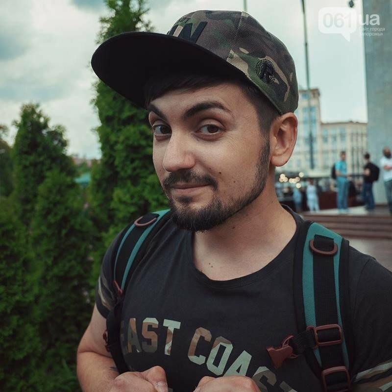 Запорожский режиссер снял клип для известной группы «Один в каное», – ВИДЕО, фото-1