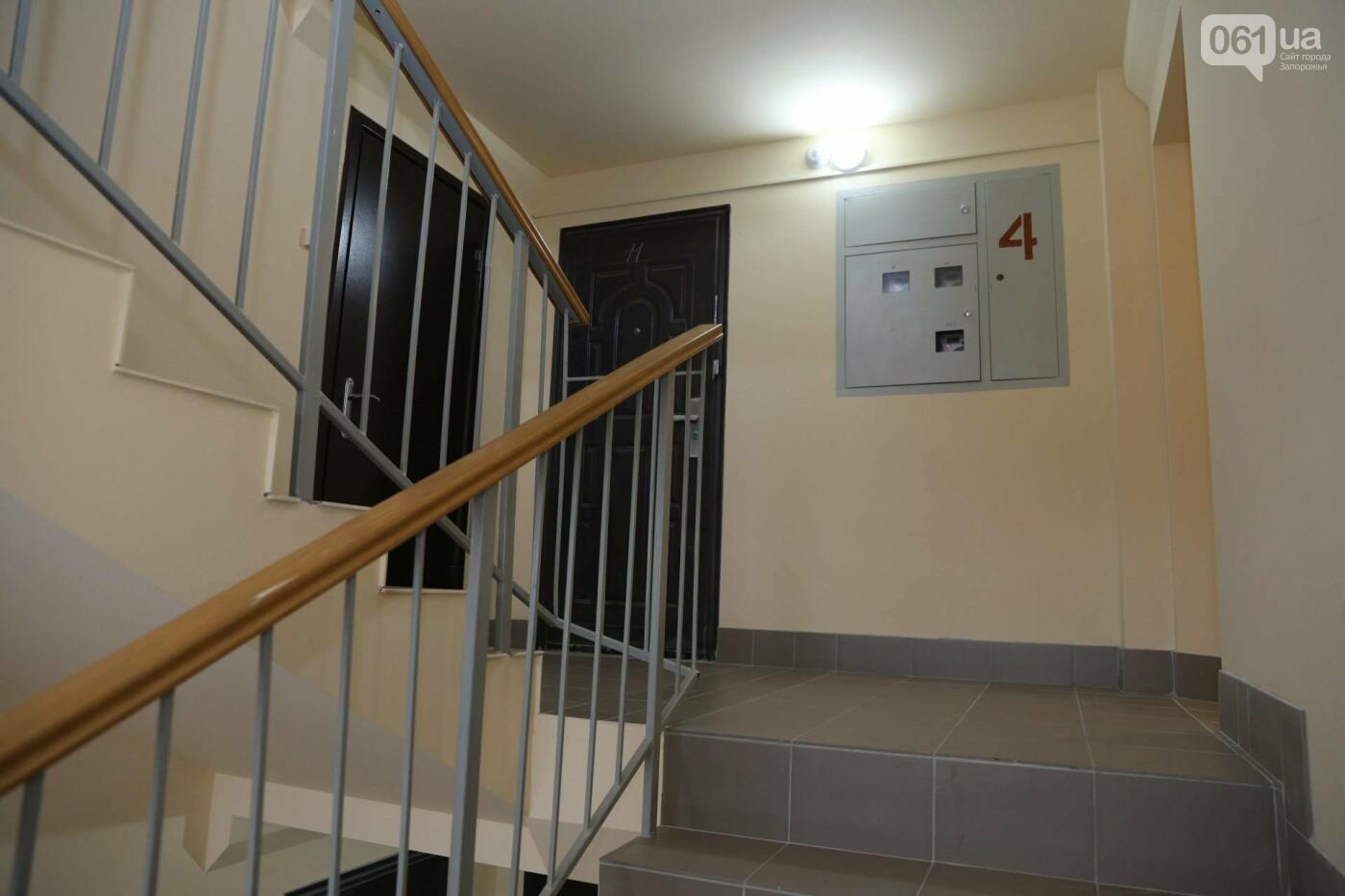 В Мелитополе сиротам передали 8 квартир за 3,5 миллиона, - ФОТО, фото-1