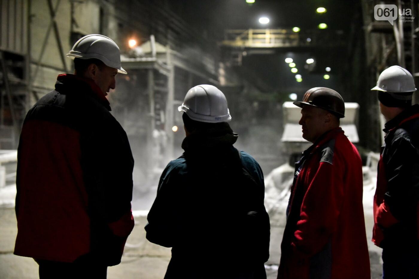 Как руду превращают в ферросплавы: экскурсия на производство, – ФОТОРЕПОРТАЖ, фото-12