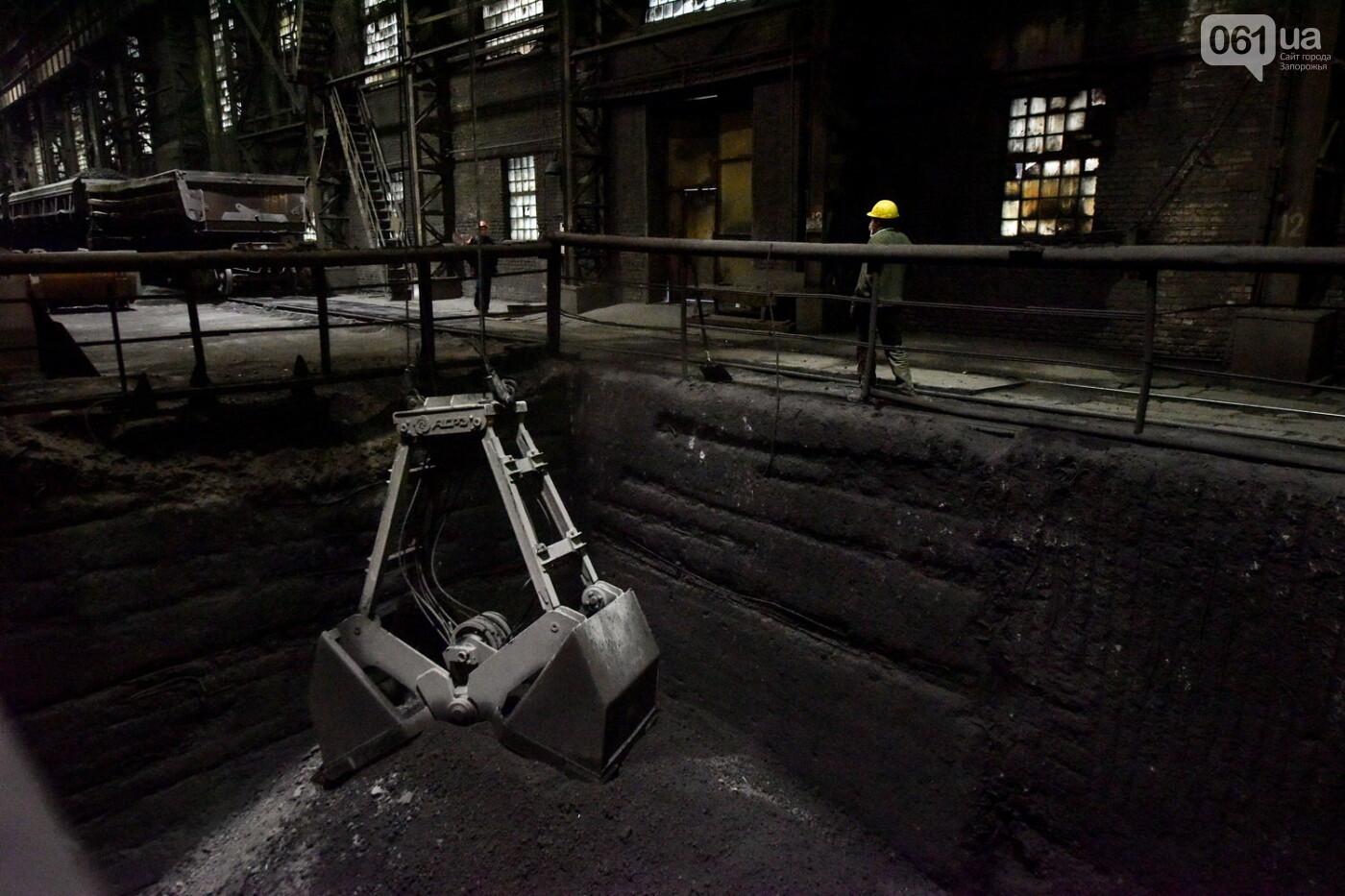 Как руду превращают в ферросплавы: экскурсия на производство, – ФОТОРЕПОРТАЖ, фото-9