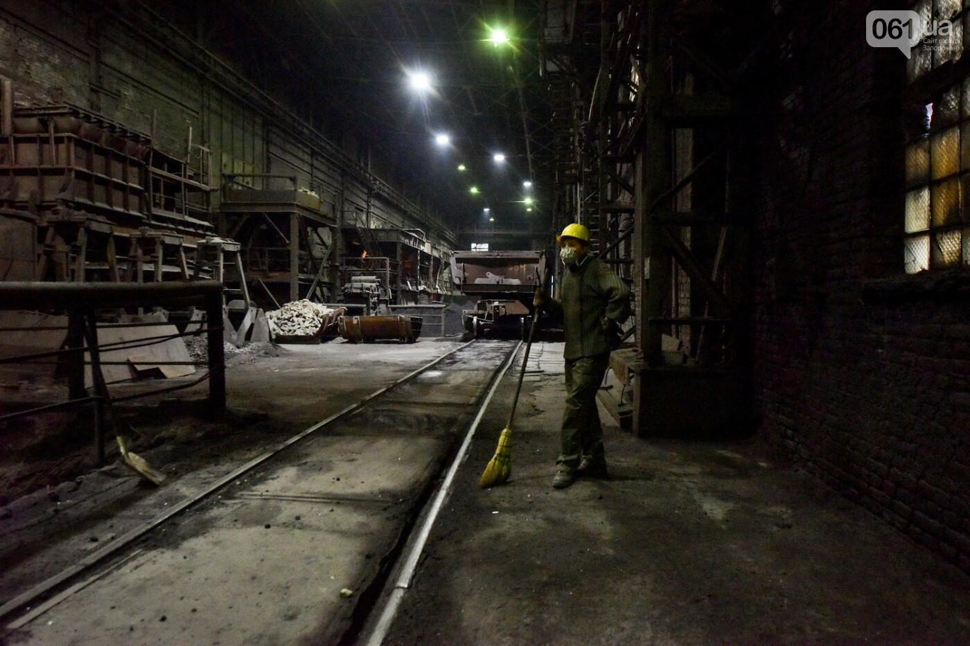 Как руду превращают в ферросплавы: экскурсия на производство, – ФОТОРЕПОРТАЖ, фото-10