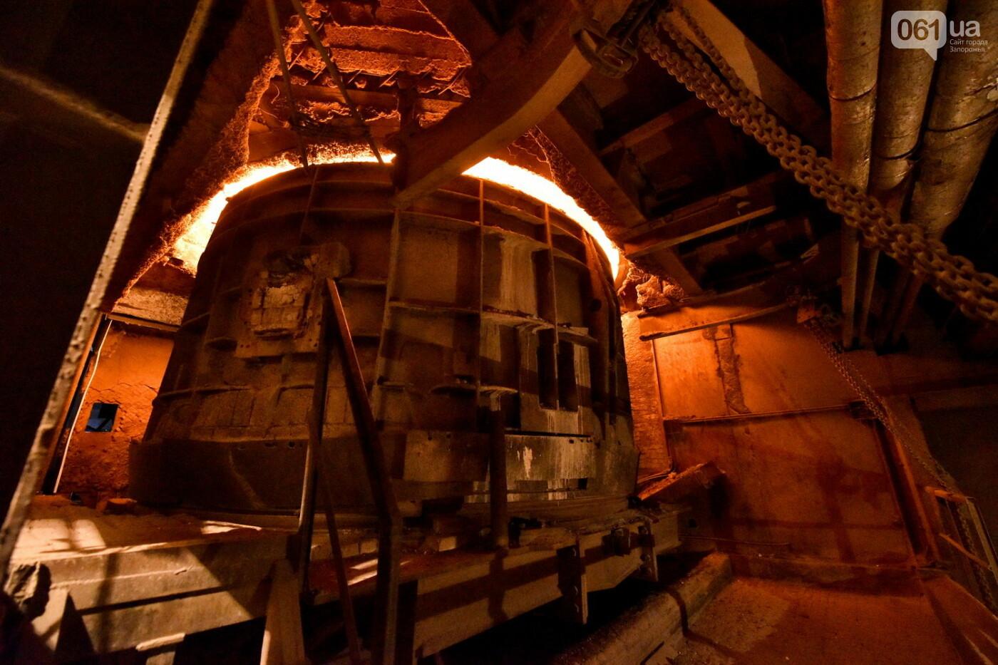 Как руду превращают в ферросплавы: экскурсия на производство, – ФОТОРЕПОРТАЖ, фото-16