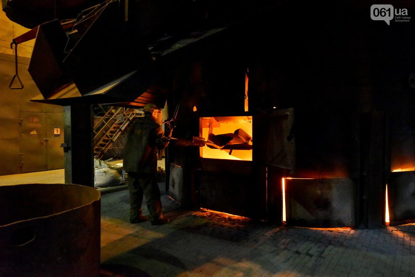 Как руду превращают в ферросплавы: экскурсия на производство, – ФОТОРЕПОРТАЖ, фото-18