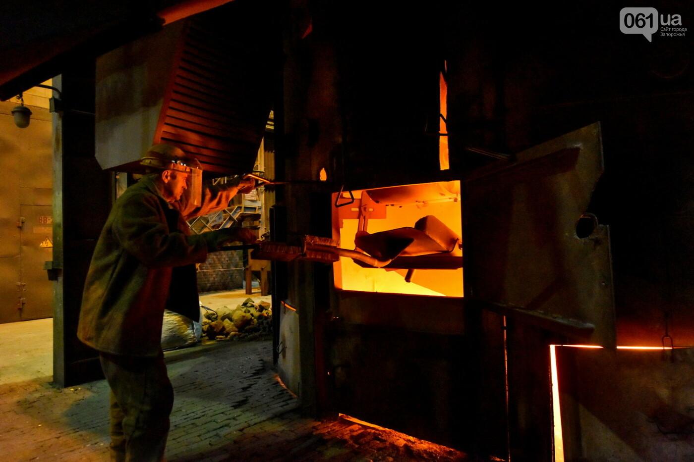Как руду превращают в ферросплавы: экскурсия на производство, – ФОТОРЕПОРТАЖ, фото-17