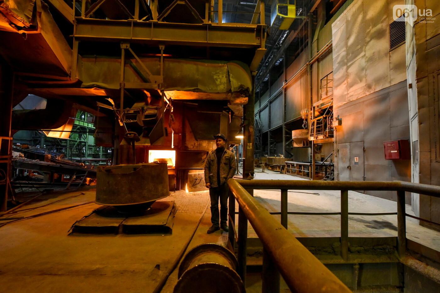 Как руду превращают в ферросплавы: экскурсия на производство, – ФОТОРЕПОРТАЖ, фото-31