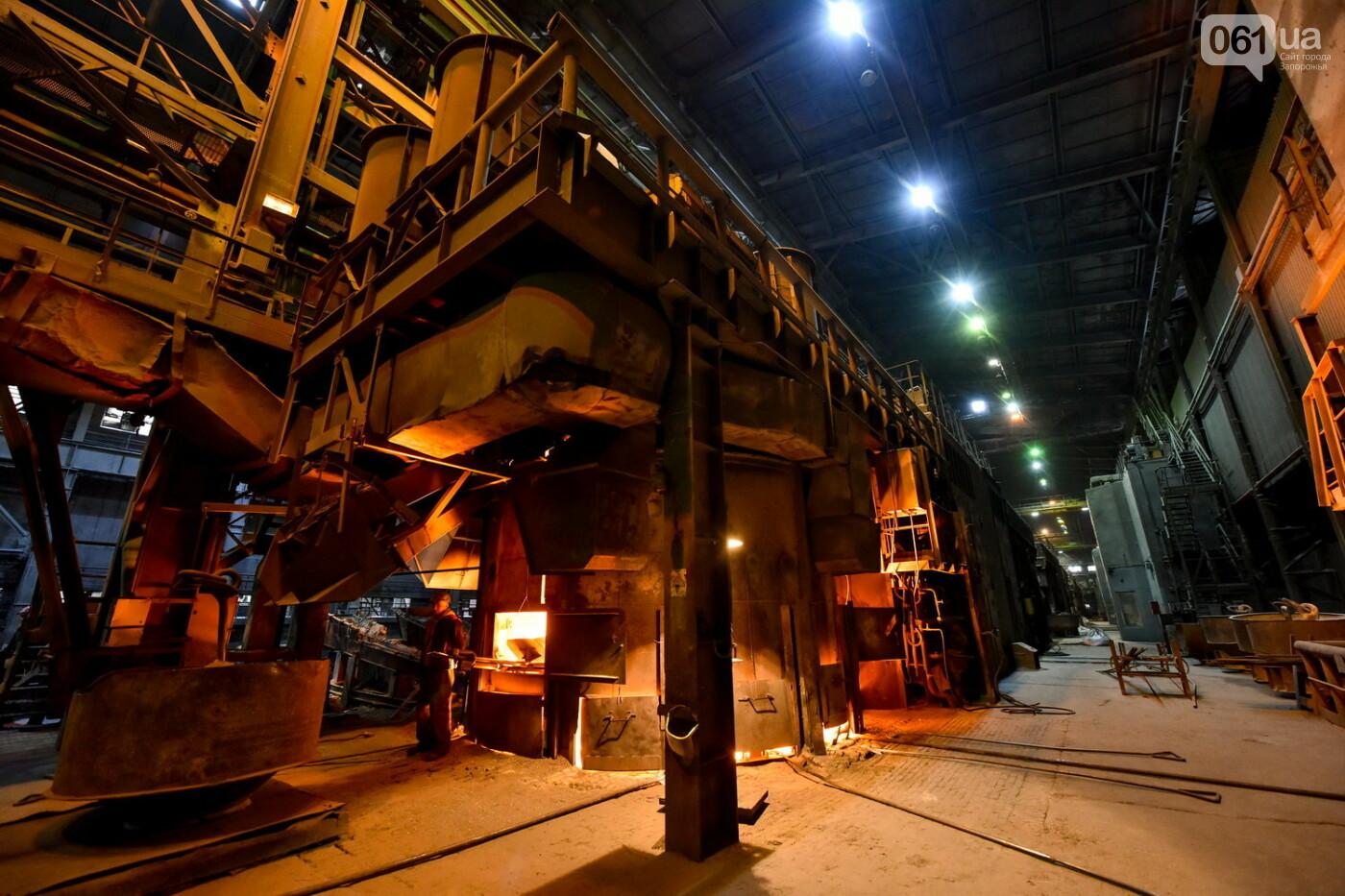 Как руду превращают в ферросплавы: экскурсия на производство, – ФОТОРЕПОРТАЖ, фото-29