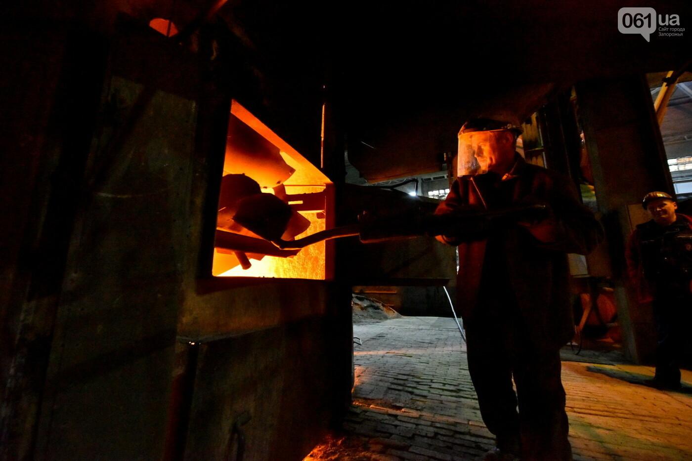 Как руду превращают в ферросплавы: экскурсия на производство, – ФОТОРЕПОРТАЖ, фото-19