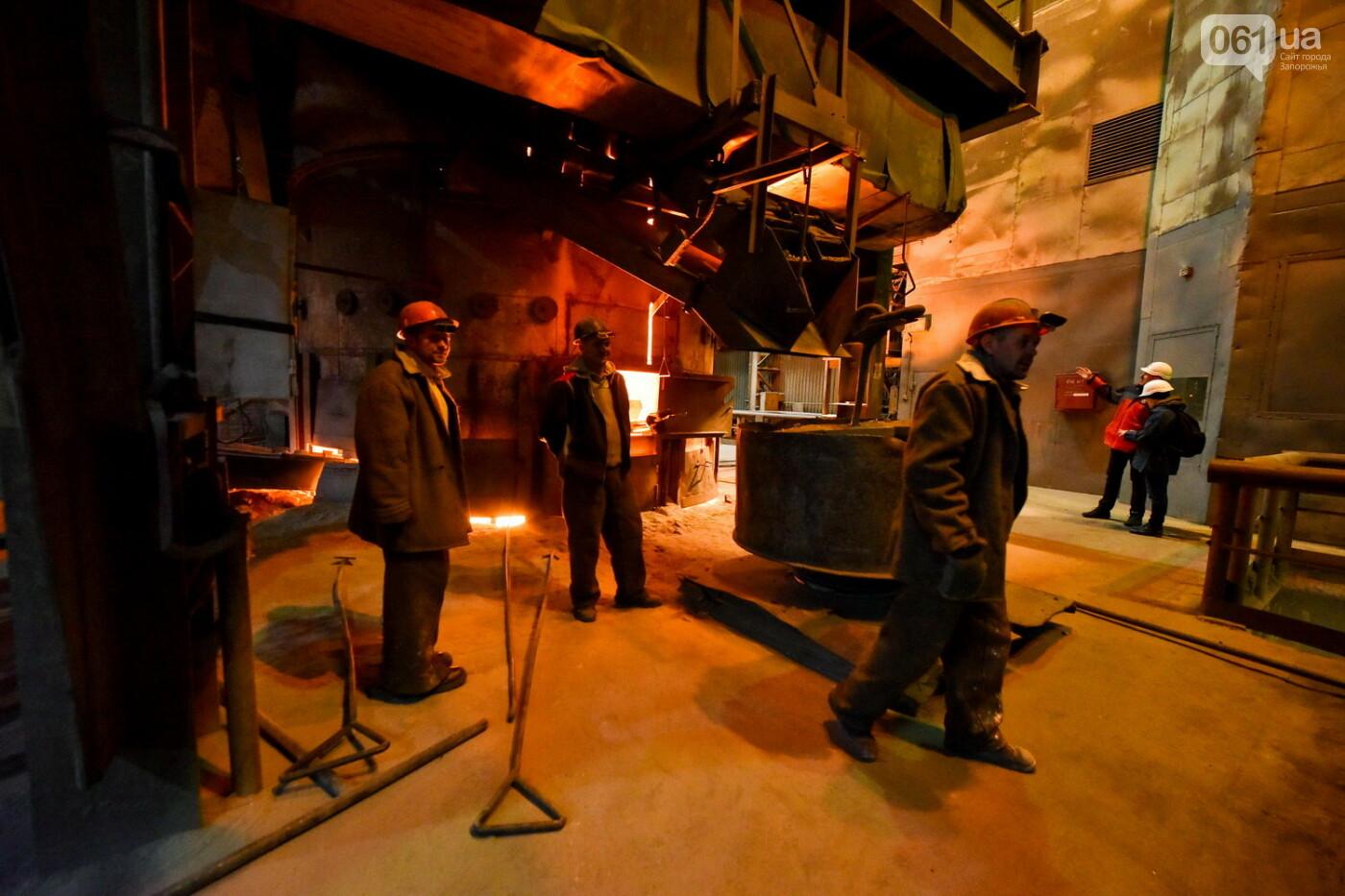 Как руду превращают в ферросплавы: экскурсия на производство, – ФОТОРЕПОРТАЖ, фото-30
