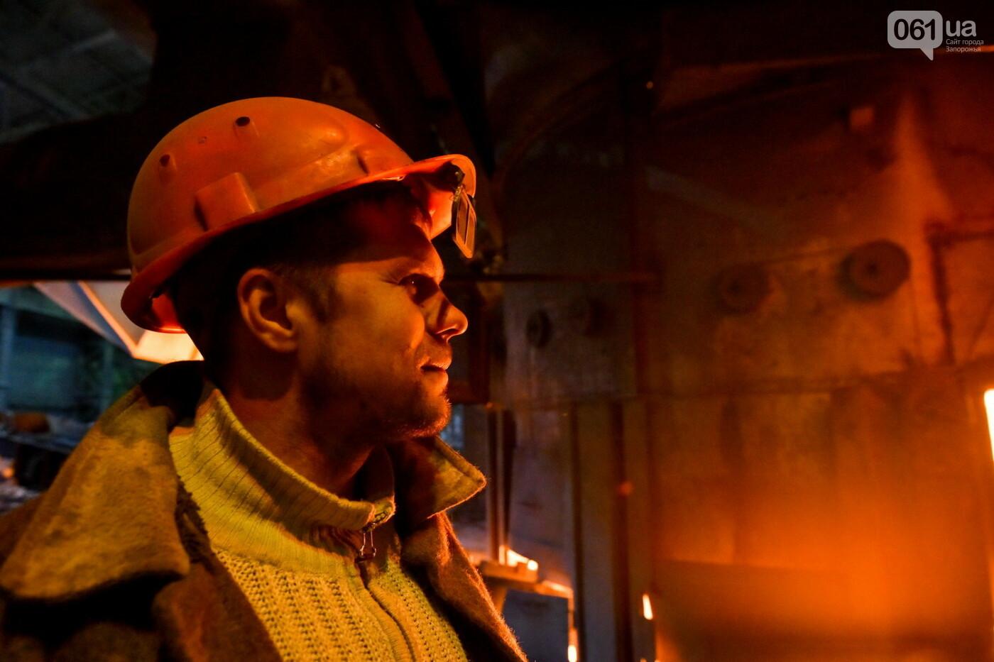 Как руду превращают в ферросплавы: экскурсия на производство, – ФОТОРЕПОРТАЖ, фото-22