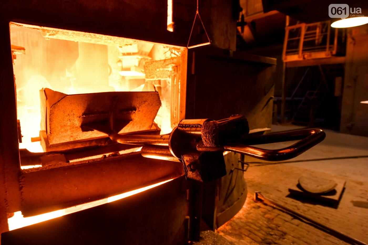 Как руду превращают в ферросплавы: экскурсия на производство, – ФОТОРЕПОРТАЖ, фото-20