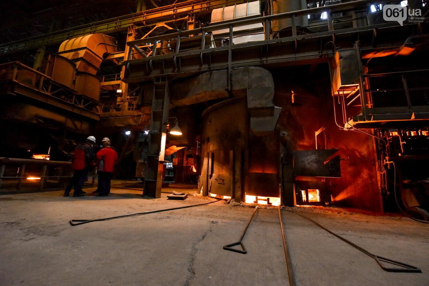 Как руду превращают в ферросплавы: экскурсия на производство, – ФОТОРЕПОРТАЖ, фото-32