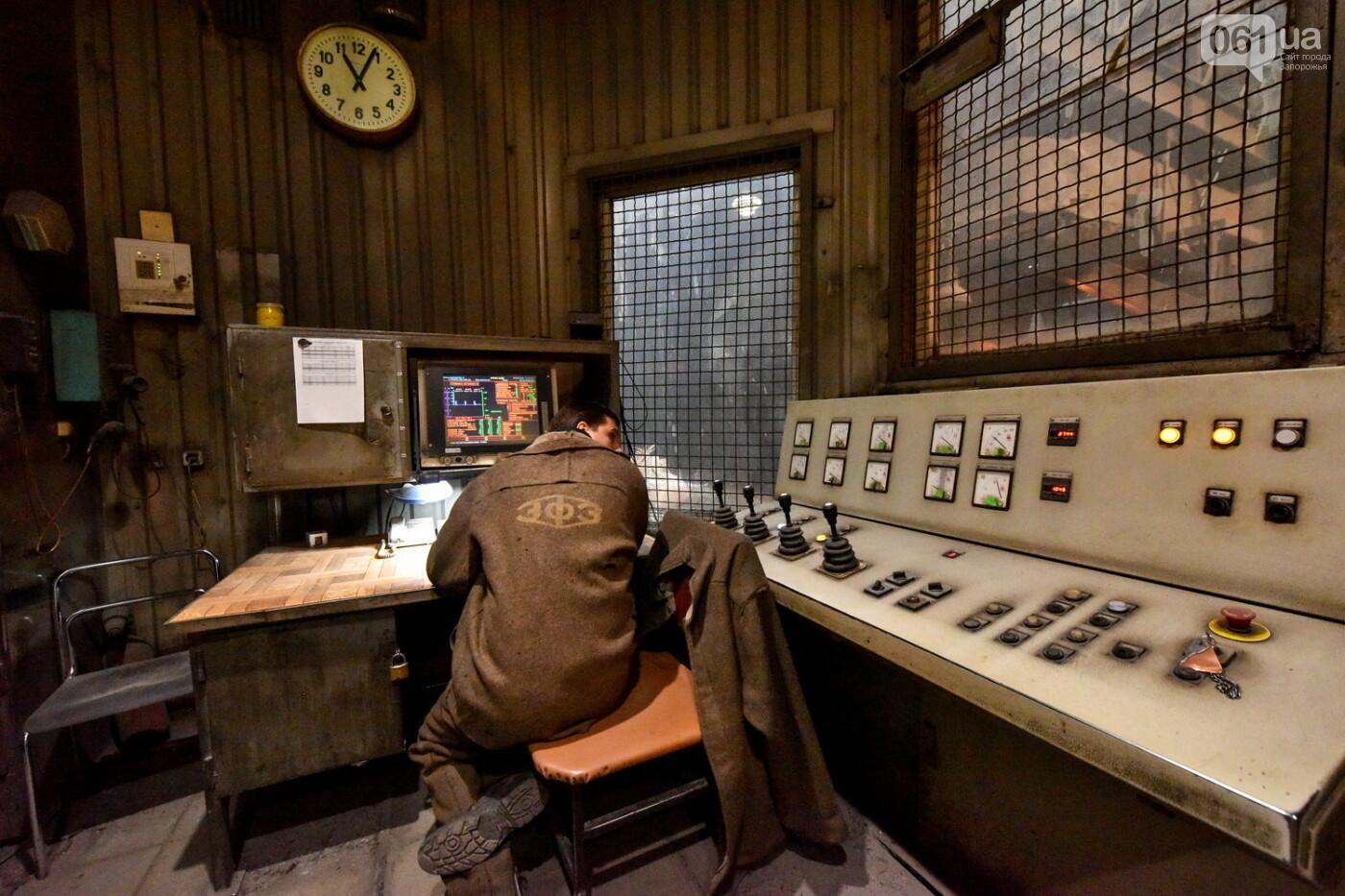 Как руду превращают в ферросплавы: экскурсия на производство, – ФОТОРЕПОРТАЖ, фото-27
