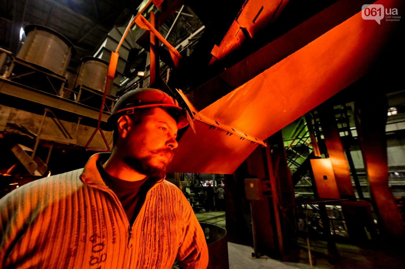 Как руду превращают в ферросплавы: экскурсия на производство, – ФОТОРЕПОРТАЖ, фото-28