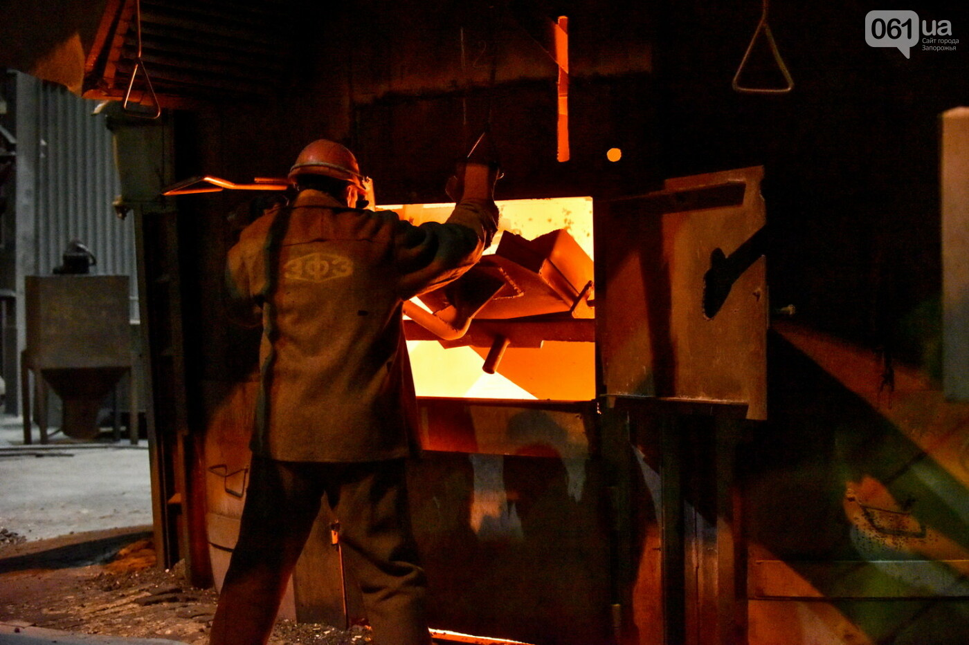 Как руду превращают в ферросплавы: экскурсия на производство, – ФОТОРЕПОРТАЖ, фото-24