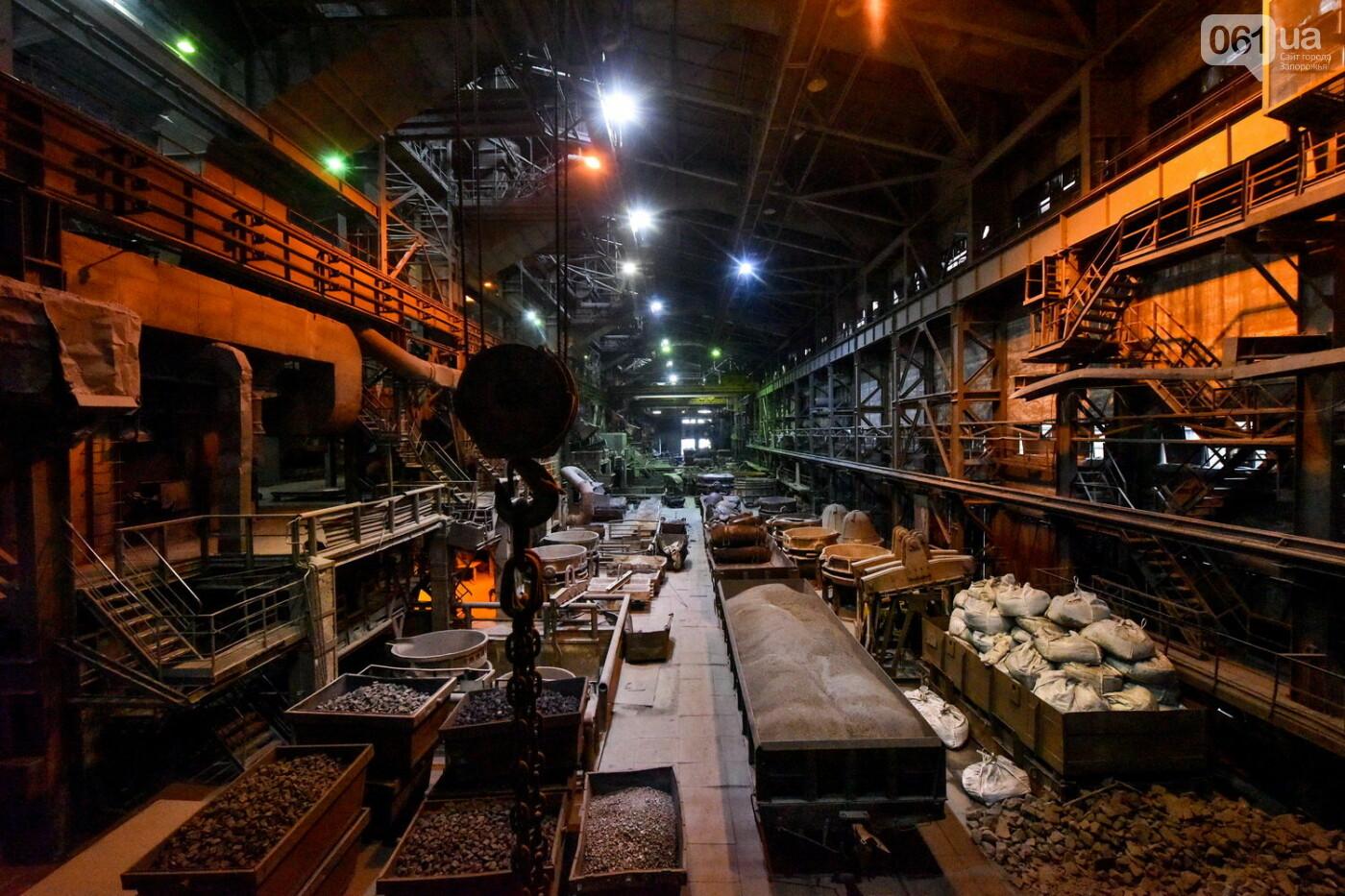 Как руду превращают в ферросплавы: экскурсия на производство, – ФОТОРЕПОРТАЖ, фото-8