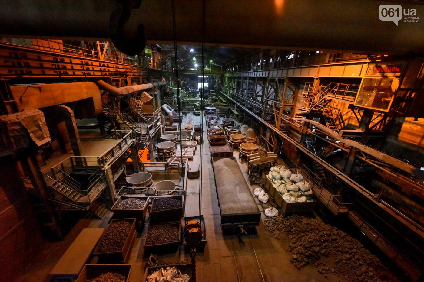 Как руду превращают в ферросплавы: экскурсия на производство, – ФОТОРЕПОРТАЖ, фото-7