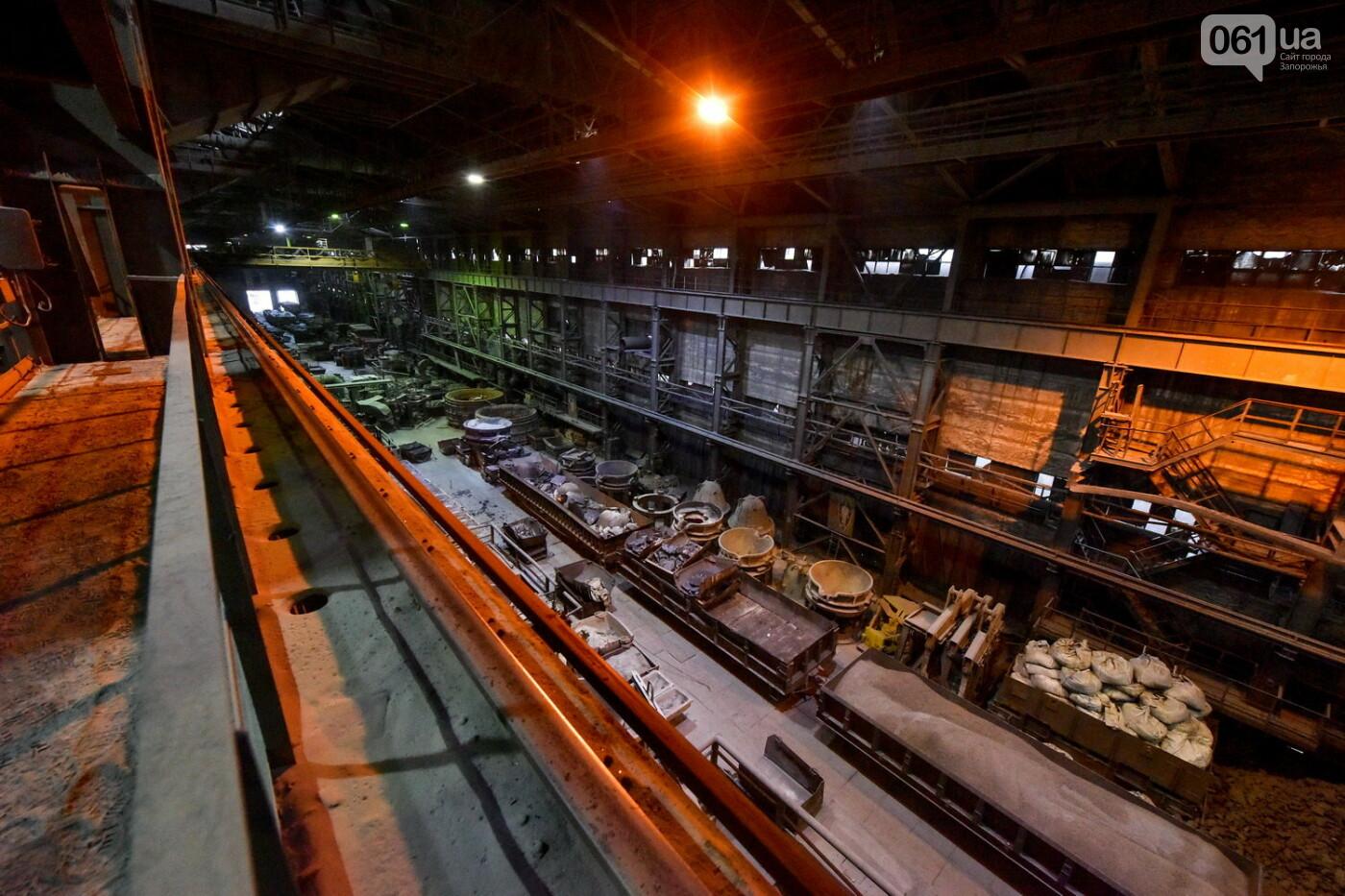 Как руду превращают в ферросплавы: экскурсия на производство, – ФОТОРЕПОРТАЖ, фото-3