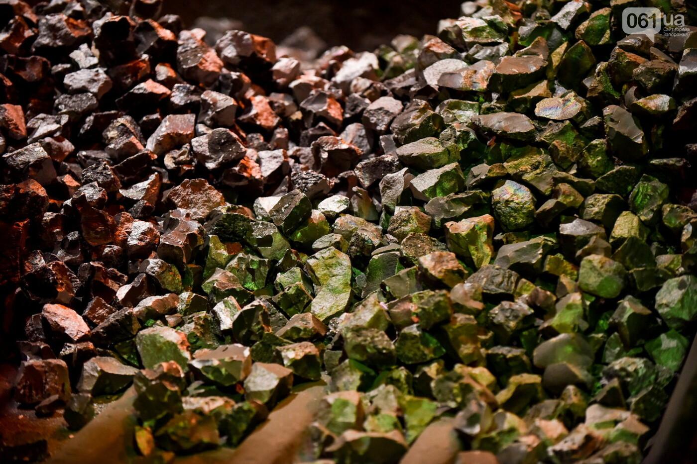 Как руду превращают в ферросплавы: экскурсия на производство, – ФОТОРЕПОРТАЖ, фото-62