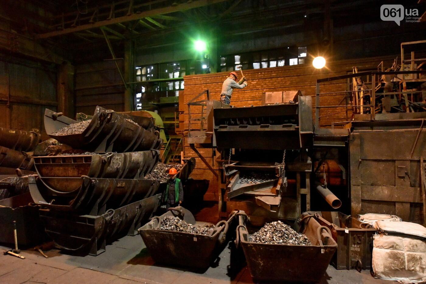 Как руду превращают в ферросплавы: экскурсия на производство, – ФОТОРЕПОРТАЖ, фото-58