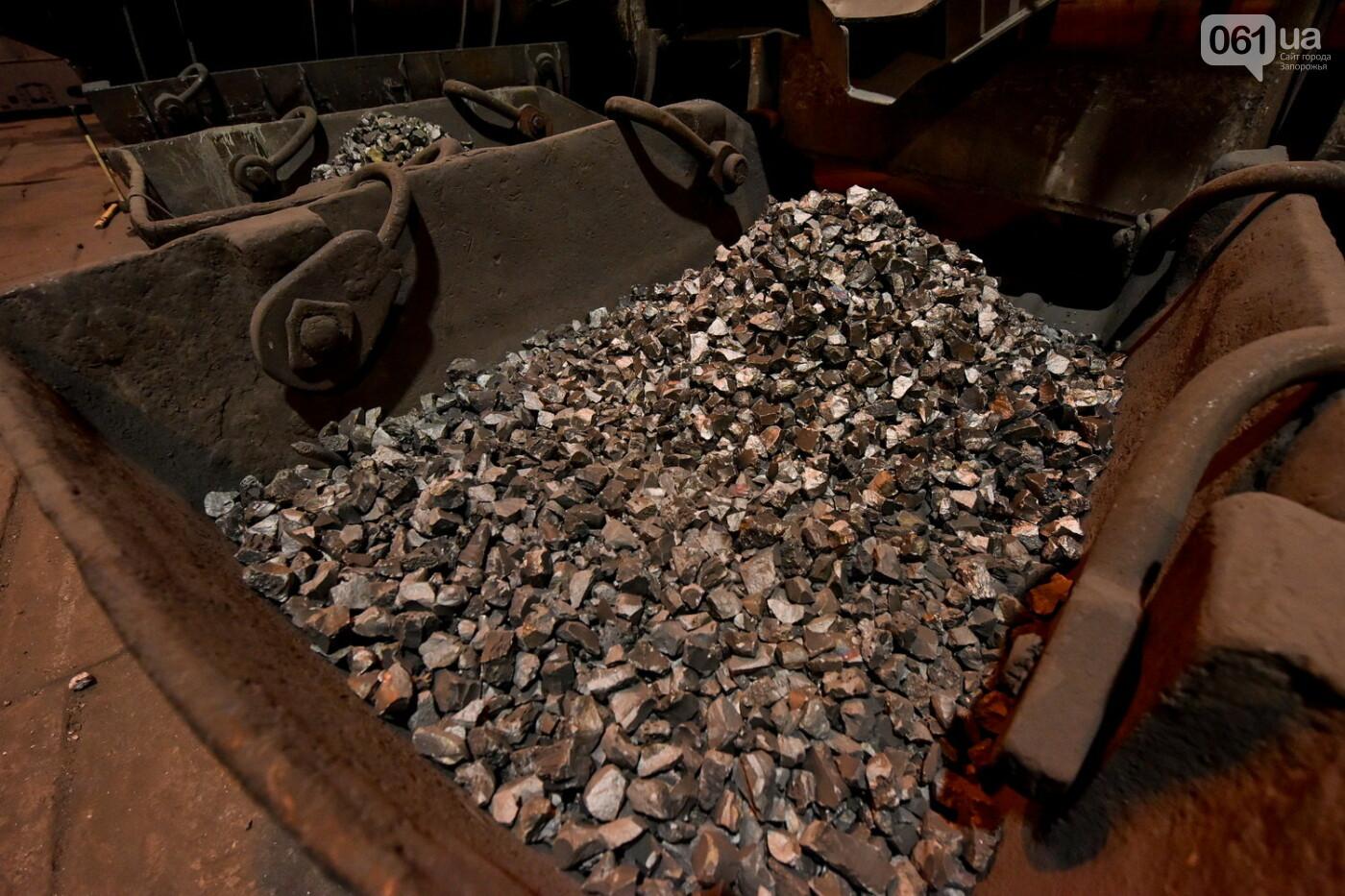 Как руду превращают в ферросплавы: экскурсия на производство, – ФОТОРЕПОРТАЖ, фото-63