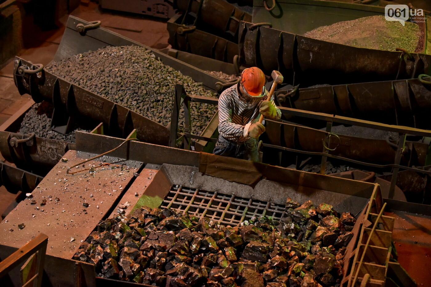 Как руду превращают в ферросплавы: экскурсия на производство, – ФОТОРЕПОРТАЖ, фото-56