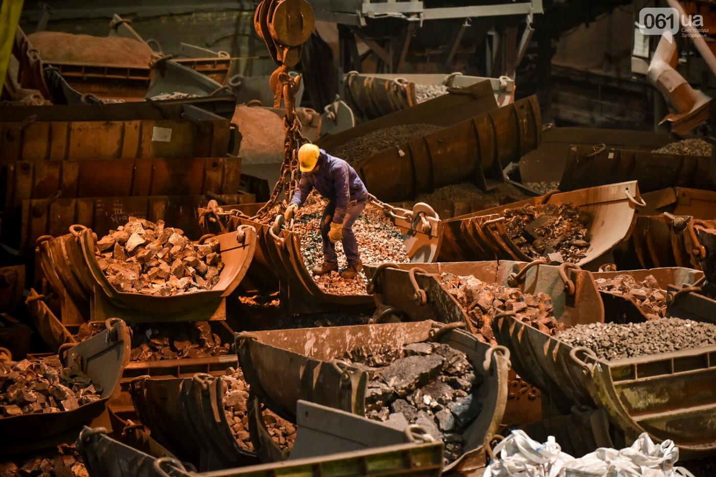 Как руду превращают в ферросплавы: экскурсия на производство, – ФОТОРЕПОРТАЖ, фото-55
