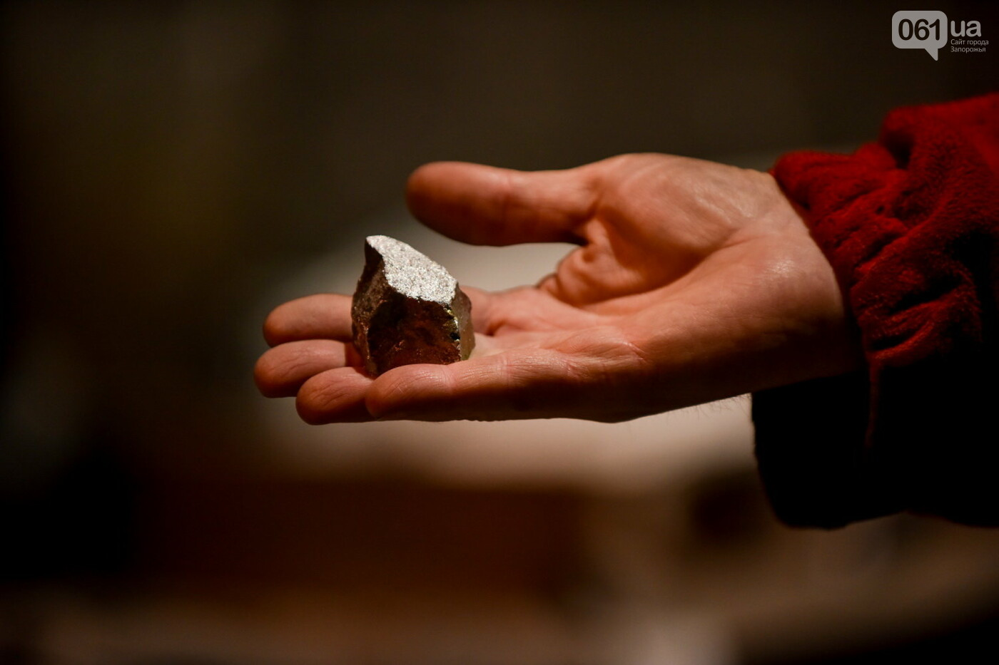 Как руду превращают в ферросплавы: экскурсия на производство, – ФОТОРЕПОРТАЖ, фото-6