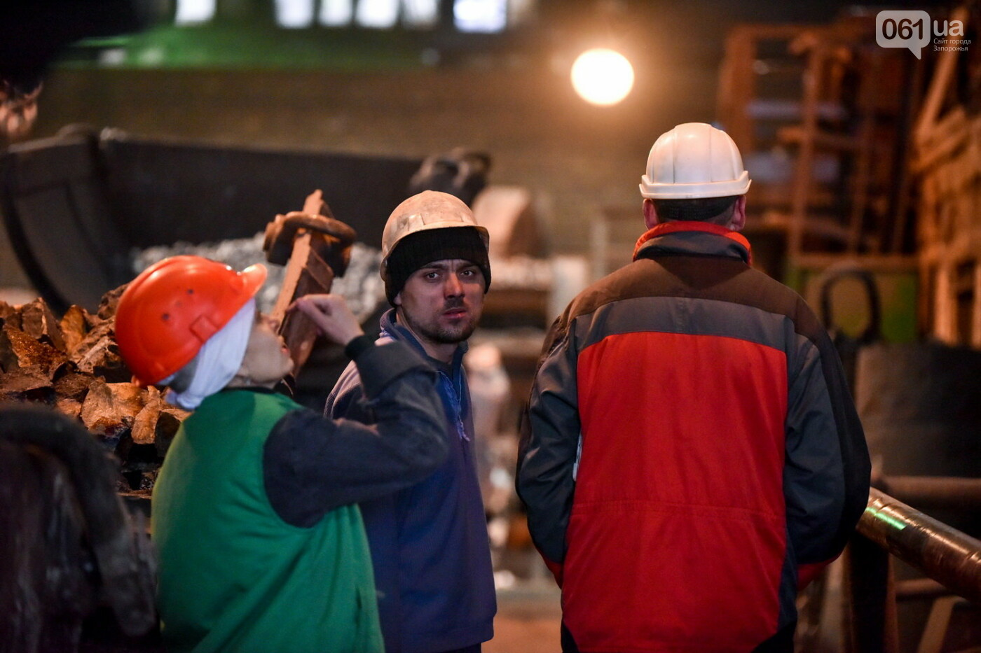 Как руду превращают в ферросплавы: экскурсия на производство, – ФОТОРЕПОРТАЖ, фото-59