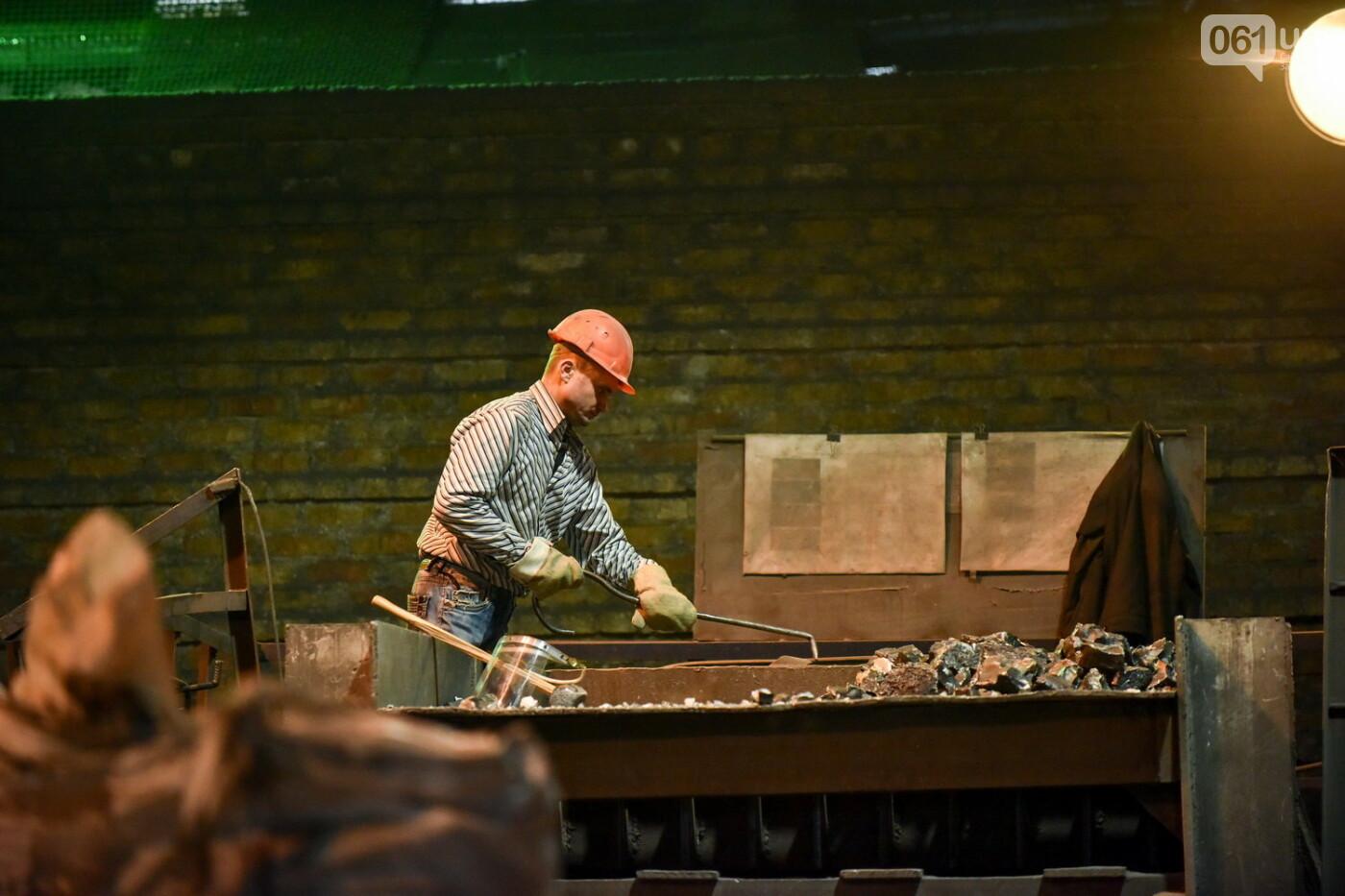 Как руду превращают в ферросплавы: экскурсия на производство, – ФОТОРЕПОРТАЖ, фото-57