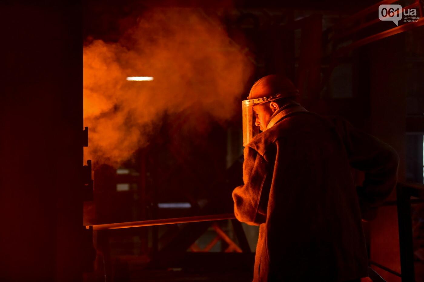 Как руду превращают в ферросплавы: экскурсия на производство, – ФОТОРЕПОРТАЖ, фото-35