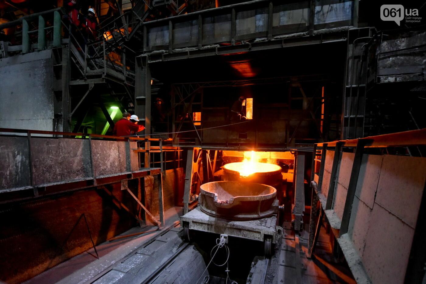 Как руду превращают в ферросплавы: экскурсия на производство, – ФОТОРЕПОРТАЖ, фото-36