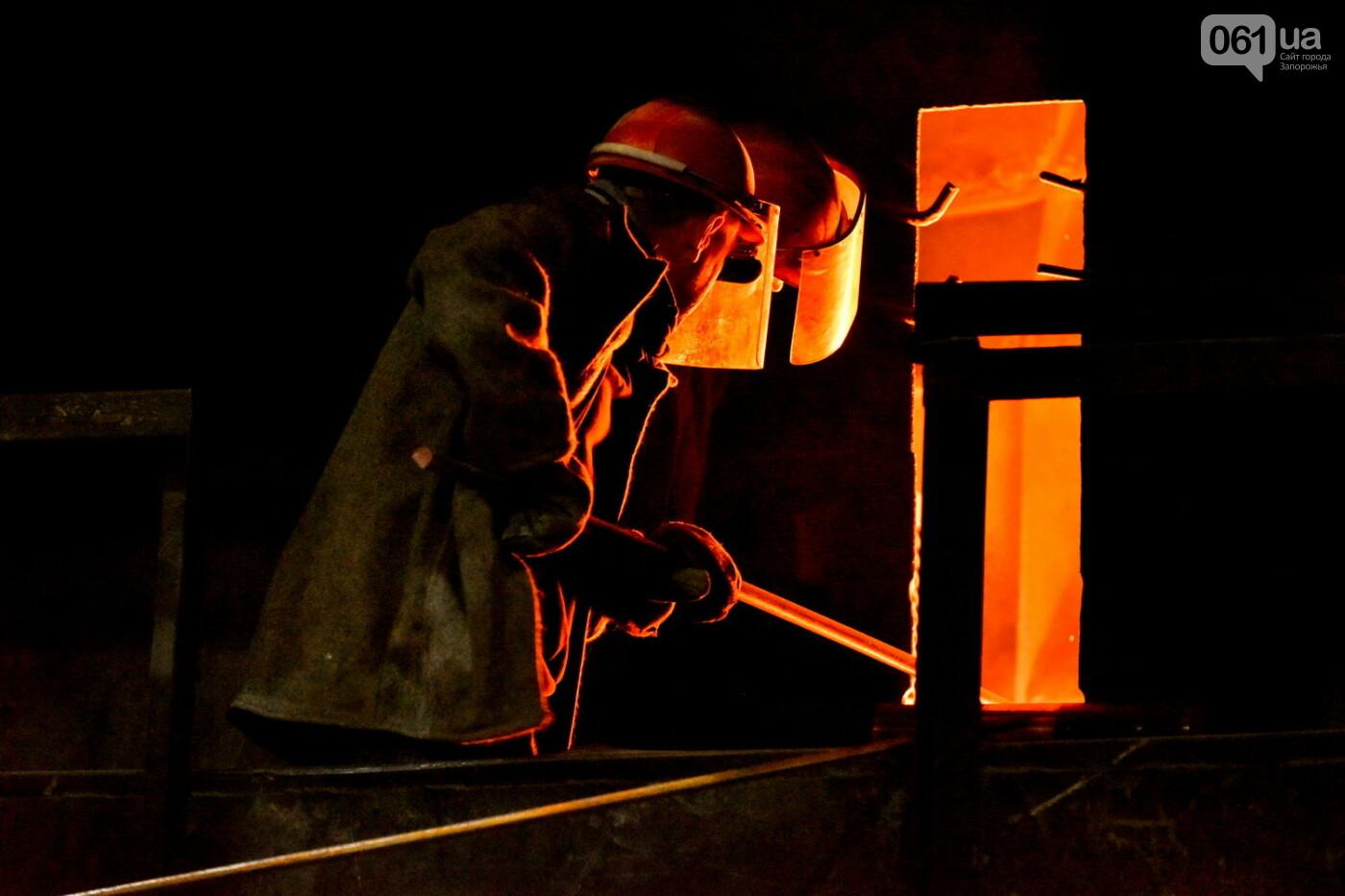 Как руду превращают в ферросплавы: экскурсия на производство, – ФОТОРЕПОРТАЖ, фото-34