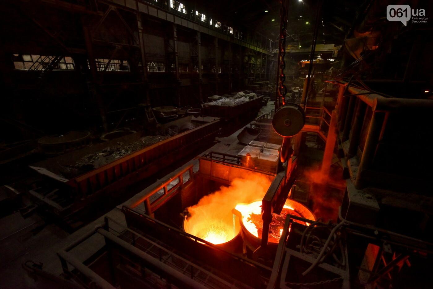 Как руду превращают в ферросплавы: экскурсия на производство, – ФОТОРЕПОРТАЖ, фото-37