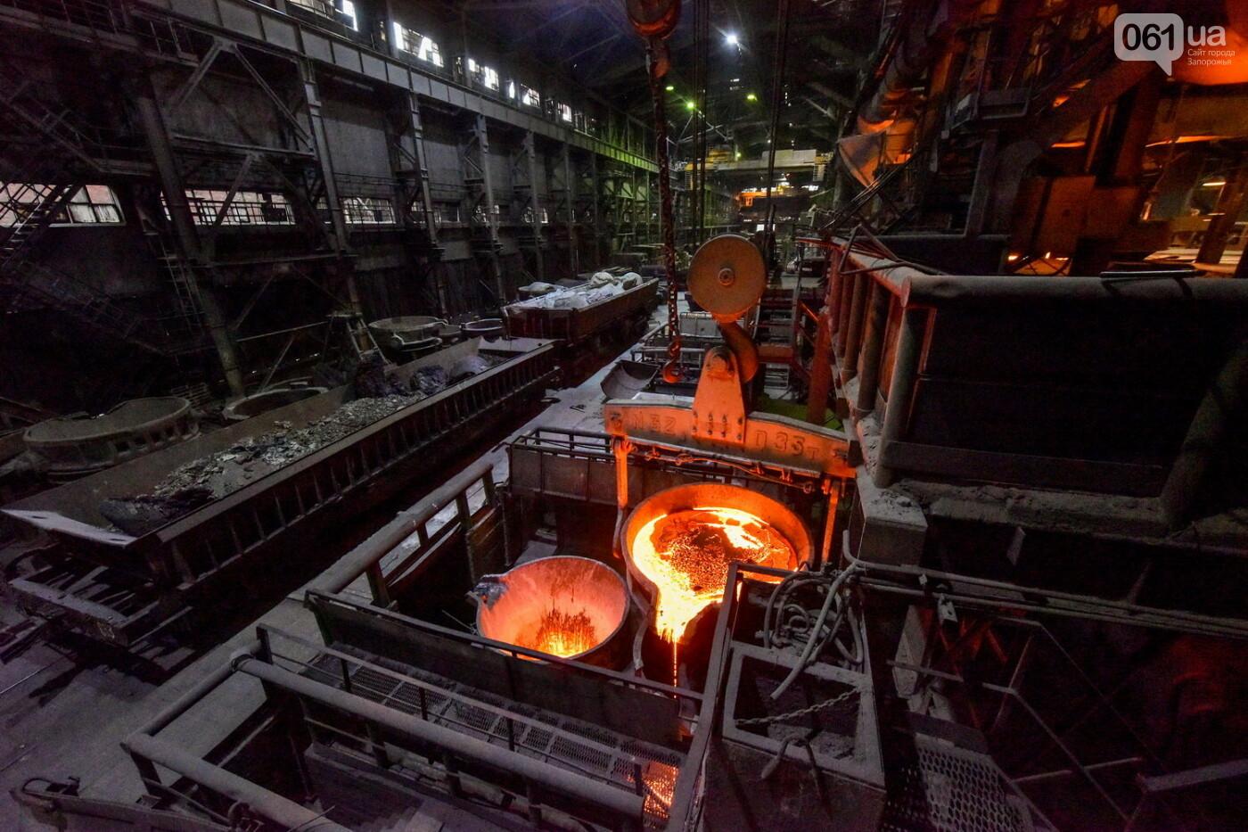 Как руду превращают в ферросплавы: экскурсия на производство, – ФОТОРЕПОРТАЖ, фото-41