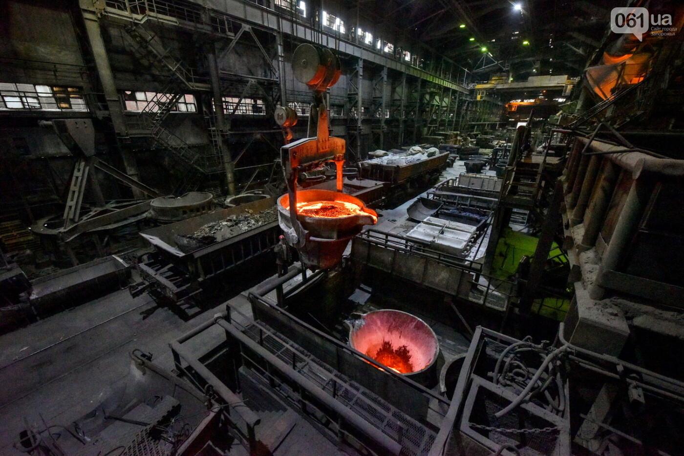 Как руду превращают в ферросплавы: экскурсия на производство, – ФОТОРЕПОРТАЖ, фото-40