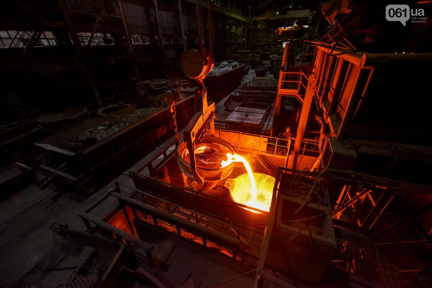 Как руду превращают в ферросплавы: экскурсия на производство, – ФОТОРЕПОРТАЖ, фото-39