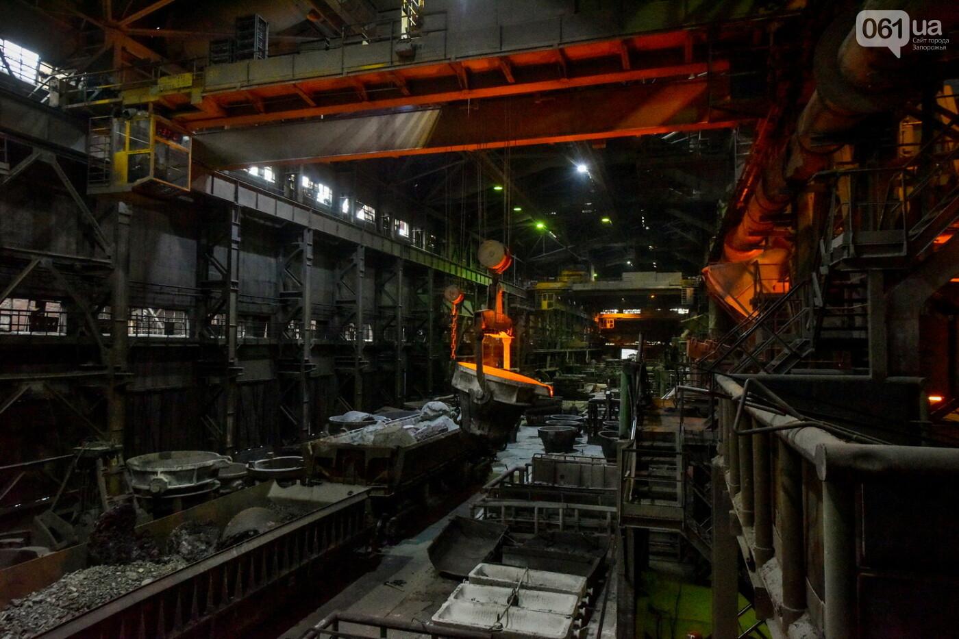 Как руду превращают в ферросплавы: экскурсия на производство, – ФОТОРЕПОРТАЖ, фото-43