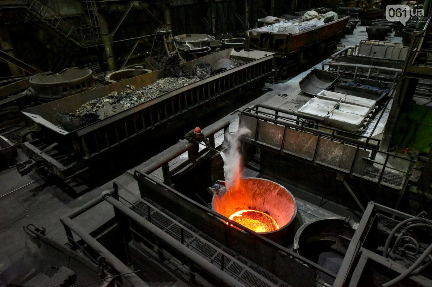 Как руду превращают в ферросплавы: экскурсия на производство, – ФОТОРЕПОРТАЖ, фото-42