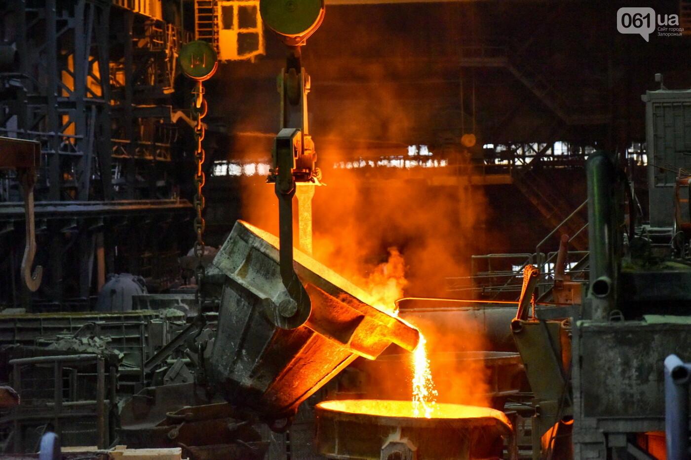 Как руду превращают в ферросплавы: экскурсия на производство, – ФОТОРЕПОРТАЖ, фото-4