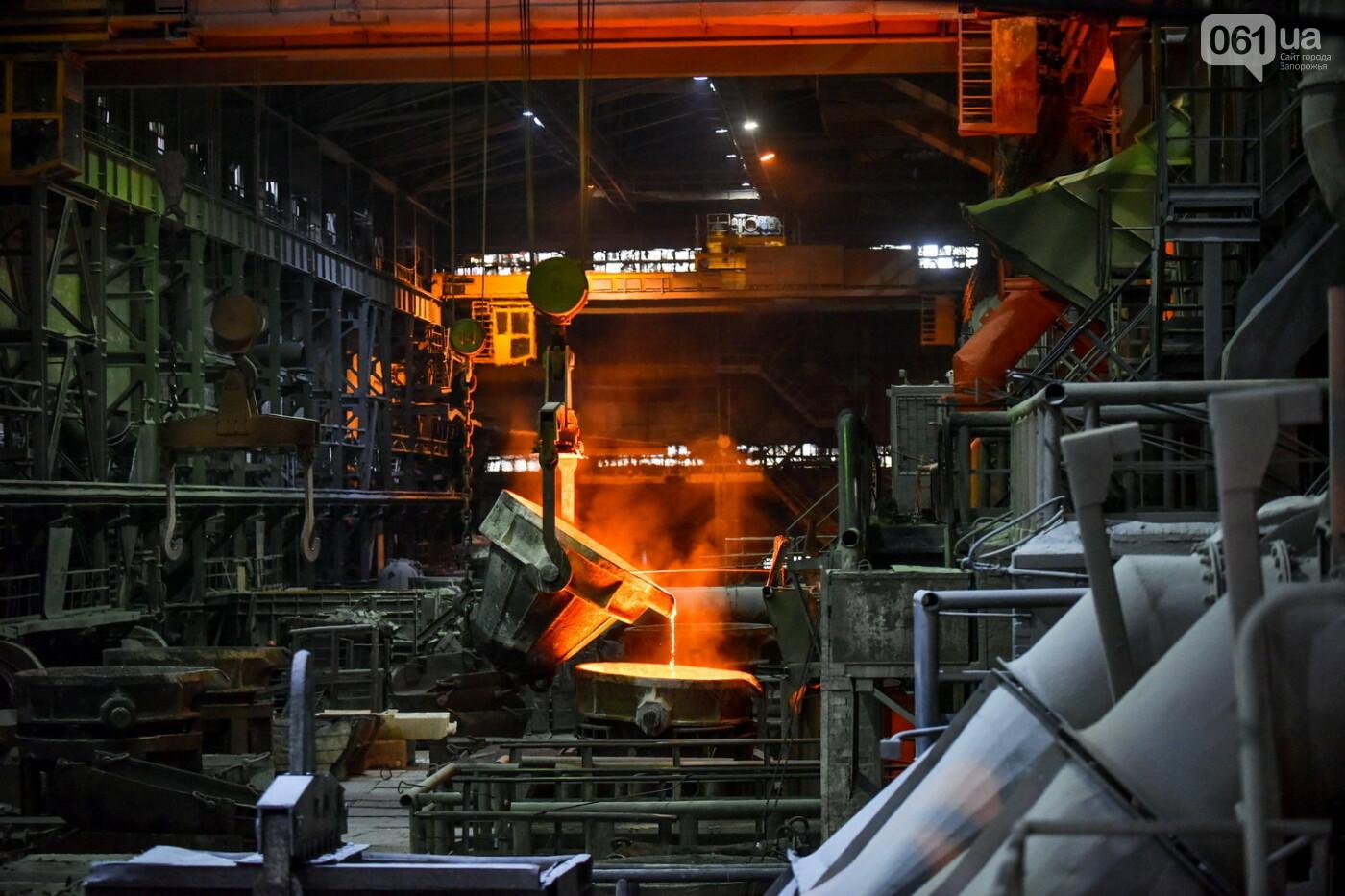 Как руду превращают в ферросплавы: экскурсия на производство, – ФОТОРЕПОРТАЖ, фото-48
