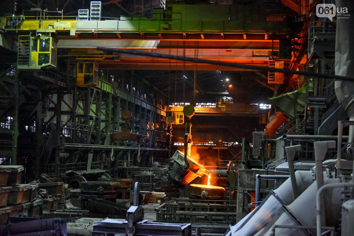 Как руду превращают в ферросплавы: экскурсия на производство, – ФОТОРЕПОРТАЖ, фото-51